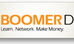 BoomerDen Logo